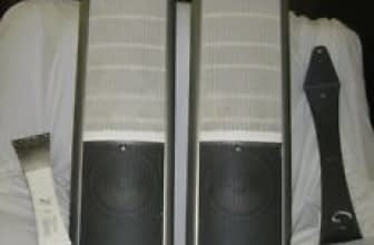 Martin Logan Script Main/Surround Speakers MartinLogan